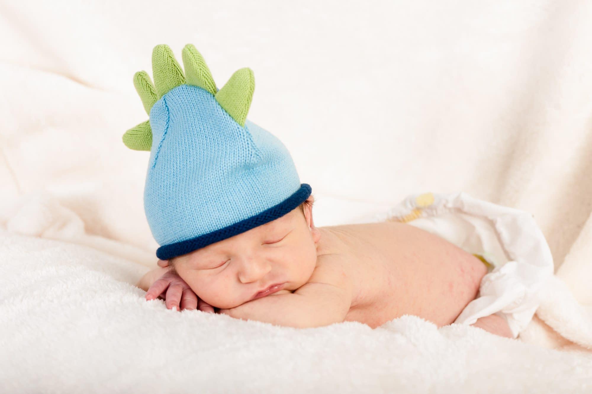 Halifax baby photographer Newborn Photography