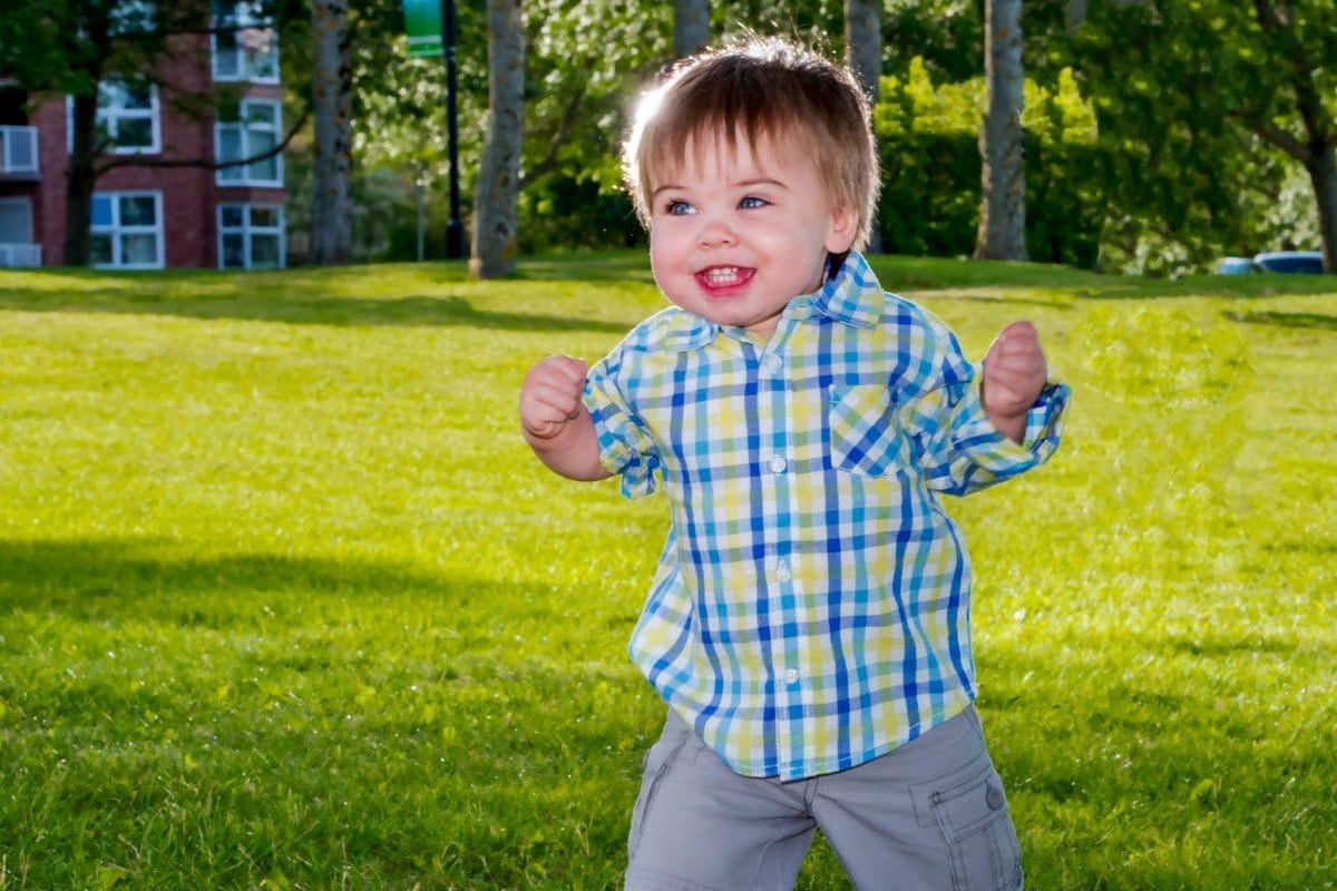 Halifax photographer outdoor children Portraits at our Halifax portrait studio